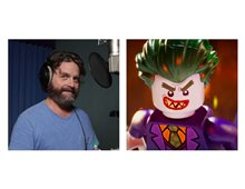 The LEGO Batman Movie Photo 3