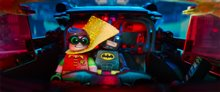 The LEGO Batman Movie Photo 13