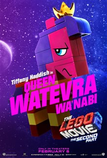 The LEGO Movie 2: The Second Part photo 5 of 9