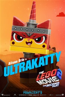 The LEGO Movie 2: The Second Part photo 7 of 9