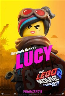 The LEGO Movie 2: The Second Part photo 9 of 9