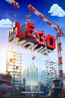 The Lego Movie photo 41 of 54