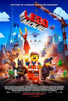 The Lego Movie photo 49 of 54