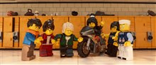 The LEGO NINJAGO Movie photo 1 of 37