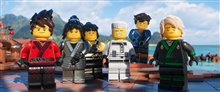 The LEGO NINJAGO Movie photo 3 of 37