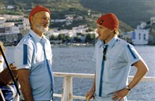 The Life Aquatic With Steve Zissou Poster Large