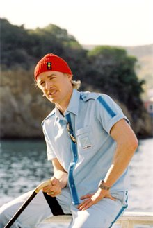 The Life Aquatic With Steve Zissou Photo 42