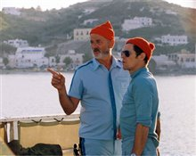 The Life Aquatic With Steve Zissou Photo 4