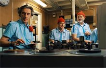 The Life Aquatic With Steve Zissou Photo 7