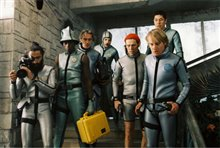 The Life Aquatic With Steve Zissou Photo 9