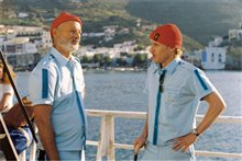 The Life Aquatic With Steve Zissou Photo 13 - Large