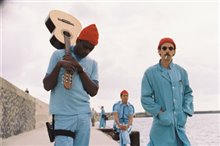 The Life Aquatic With Steve Zissou Photo 15 - Large