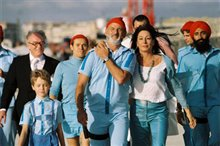 The Life Aquatic With Steve Zissou Photo 17