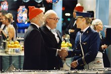 The Life Aquatic With Steve Zissou Photo 19