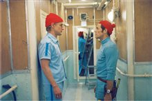The Life Aquatic With Steve Zissou Photo 23