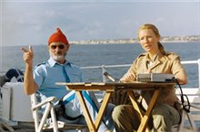 The Life Aquatic With Steve Zissou Photo 27