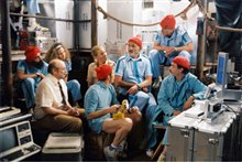 The Life Aquatic With Steve Zissou Photo 29