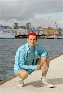 The Life Aquatic With Steve Zissou Photo 47