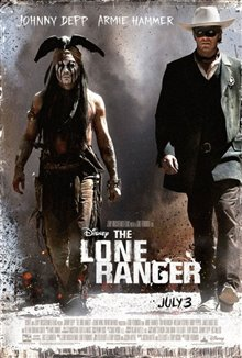 The Lone Ranger photo 10 of 16
