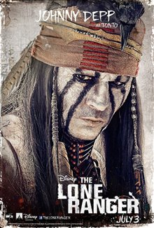 The Lone Ranger Photo 12
