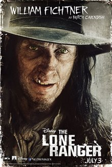 The Lone Ranger Photo 16