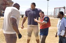 The Longest Yard Photo 3