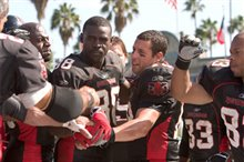 The Longest Yard Photo 5