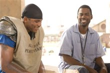 The Longest Yard Photo 9