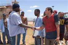 The Longest Yard Photo 13