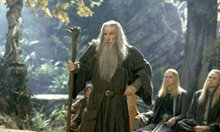The Lord of the Rings: The Fellowship Of The Ring Photo 6