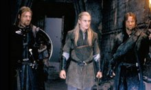 The Lord of the Rings: The Fellowship Of The Ring photo 20 of 31