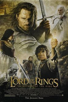 The Lord of the Rings: The Return of the King Photo 17 - Large