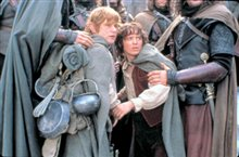 The Lord Of The Rings: The Two Towers Photo 3