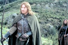The Lord Of The Rings: The Two Towers Photo 9