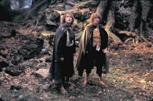 The Lord Of The Rings: The Two Towers Photo 11