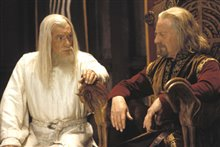 The Lord Of The Rings: The Two Towers Photo 21