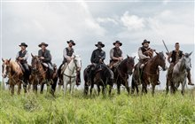 The Magnificent Seven Photo 7