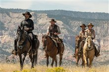The Magnificent Seven Photo 9