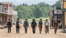 The Magnificent Seven Photo 11