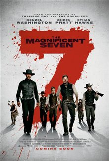 The Magnificent Seven photo 19 of 22