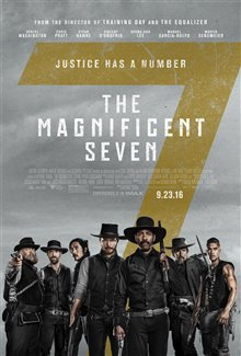 The Magnificent Seven photo 21 of 22