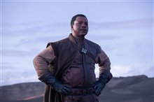 The Mandalorian (Disney+) Photo 11