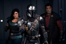 The Mandalorian (Disney+) Photo 18
