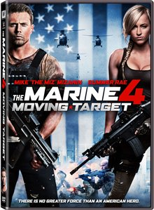 The Marine 4: Moving Target photo 1 of 1 Poster