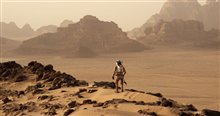 The Martian Photo 4
