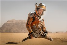 The Martian Photo 6