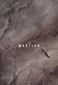 The Martian Photo 14