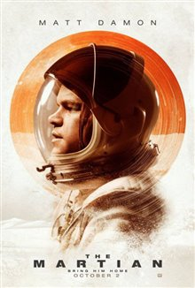 The Martian Photo 16