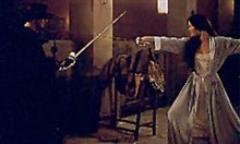 The Mask of Zorro Photo 1