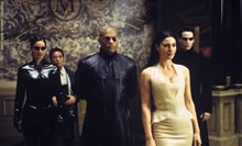 The Matrix Reloaded Photo 5